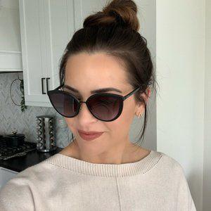 Chanel 4222 Sunglasses Black